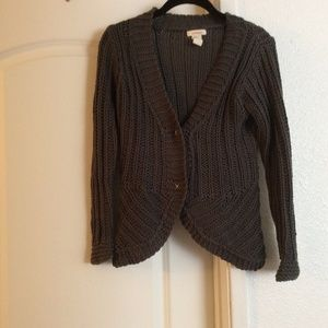 Sundance Sweater Cardigan Small